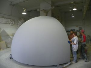 sphere-saturn-chrysler